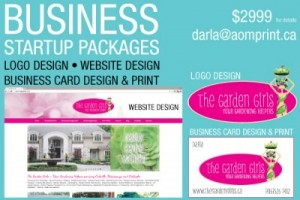 Business Start-up Packages