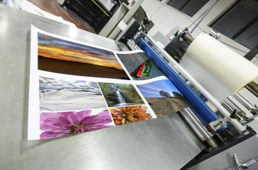 8 Printing Techniques to Set You Apart