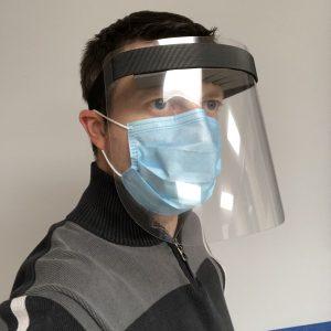 Face Shield Refills