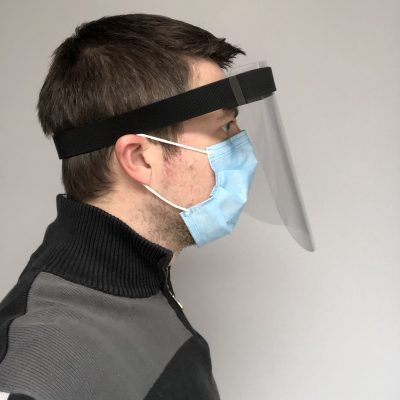 Personal Use Face Shields